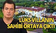 Survivor ödül villasının dünyaca ünlü sahibi ortaya çıktı!