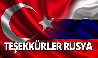 Rus Kızıl Ordu Korosu Türkiye'ye destek için Mehter Marşı çaldı