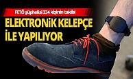 Türkiye'de 51 bin kişi elektronik kelepçeyle takip ediliyor