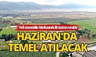 Türkiye'nin yerli oto hayali yavaş yavaş gerçekleşiyor! Fabrika için ilk kazma vuruldu