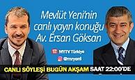 Av. Ersan Göksan Yeni Bakış'ta Konyaaltı Sahili yargı sürecini anlatacak