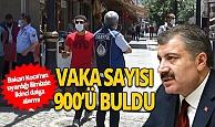 Diyarbakır'da ikinci dalga endişesi devam ediyor