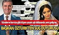 Antalya Haber: Elmalı Belediye Başkanı'ndan o iddialara suç duyurusu!