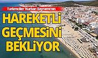 Antalya Haberi: Turizmci de bayram yapmak istiyor!