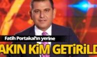 Fox TV'de Fatih Portakal'ın yerine Selçuk Tepeli getirildi
