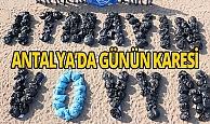 Antalya haber: Yörük şivesiyle uyarı