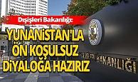 Dışişleri Bakanlığından NATO'nun Doğu Akdeniz açıklamasına yanıt!