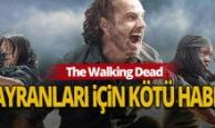 The Walking Dead final sezonu duyuruldu