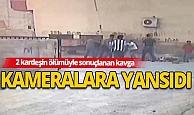 Viranşehir'deki kavgada dehşete düşüren görüntüler