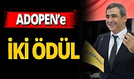 Antalya haber: Adopen 2 ödülün sahibi oldu