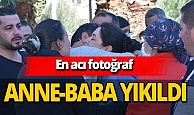 İzmir'de 11 yaşındaki Berk Öztürk'ün cansız bedenine ulaşıldı