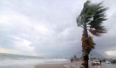 Antalya Körfezinde fırtına bekleniyor