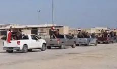 Rejim yanlısı milisler Afrin'e girdi