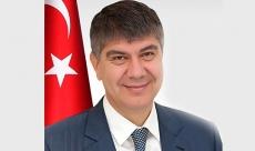 Başkan Türel'den 23 Nisan mesajı