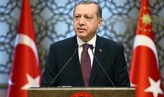 Cumhurbaşkanı Erdoğan'dan ABD'ye sert  mesaj