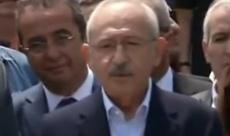 Kılıçdaroğlu'ndan kamu görevlilerine çağrı