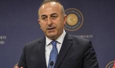Antalya'da konuşan Dışişleri Bakanı Çavuşoğlu'ndan ABD'ye yönelik açıklama