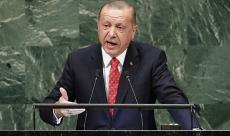 Cumhurbaşkanı BM Genel Kurulu'nda konuştu