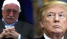 ABD Başkanı Trump'tan Fetullah Gülen açıklaması!