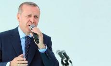 Cumhurbaşkanı Erdoğan'dan ÖSO ve FETÖ hakkında önemli açıklamalar