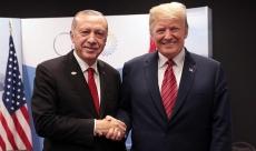 Başkanlardan önemli görüşme