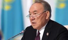 Kazakistan Devlet Başkanı istifa etti