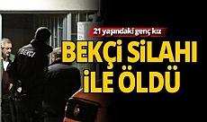 Antalya'da üniversitesi öğrecisi ölü bulundu