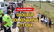 Mersin'de kayboldu, cesedi Alanya'da bulundu