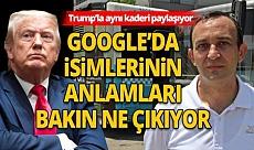 Google'da Trump'la aynı kaderi paylaşıyor, durumuna isyan ediyor