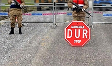 Tunceli'de 9 köy ve 3 mezra karantinaya alındı