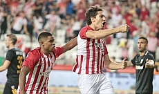 Gustavo Blanco Oviedo'da