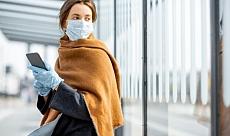 Koronavirüs stresine 8 çözüm