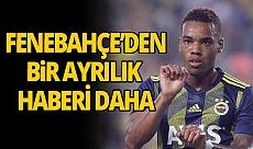 Fenerbahçe, Rodrigues için Olympiakos'la anlaştı