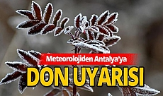 27 Kasım 2020 Perşembe Antalya hava durumu