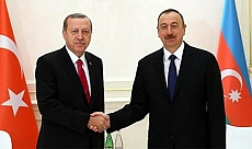 Cumhurbaşkanı Recep Tayyip Erdoğan Azerbaycan'a gidecek