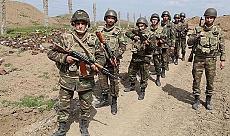 Son dakika...  Bakanlık açıkladı! Ermenistan savaşında 2 bin 783 Azerbaycan askeri hayatını kaybetti