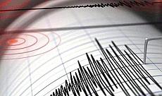 Kütahya Altıntaş'ta 3.4 büyüklüğünde deprem meydana geldi