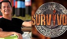 Cemal Hünal Survivor 2021'de