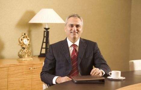 Ahmet Barut