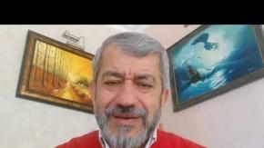 """AGC VE AGF Genel Başkanı Mevlüt Yeni'den """"Evde Kal"""" Çağrısı"""