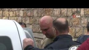 Akdeniz Üniversitesi'nde ihale kavgası: Biri polis 4 gözaltı!