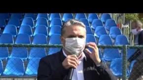 Antalya'da 250 kişilik ordu evlere maske dağıtıyor!