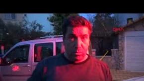 Antalya'da baba ve oğula silahlı saldırı
