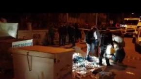 Antalya'da çöpten oy pusulası çıktı!