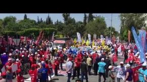 Antalya'da Cumhuriyet Meydanı'na yürüyecekler!