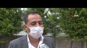Antalya'da doktordan karşı şarkılı reçete
