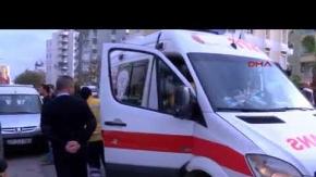 Antalya'da işten çıkarılan garson dehşet saçtı