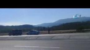 Antalya'da korkunç kaza : Çok sayıda ölü ve yaralı var!