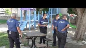 Antalya'da randevulu kavgada kan döküldü