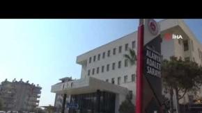 Antalya'daki dev operasyonda flaş gelişme!